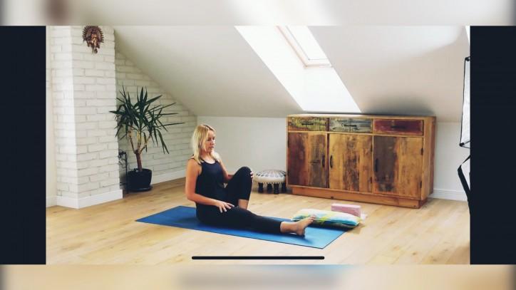 zajęcia z jogi online 34