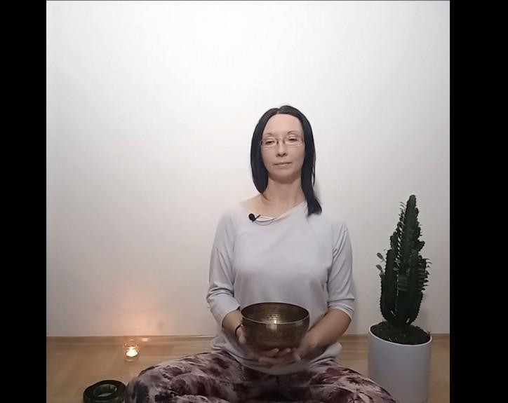 zajęcia z jogi online 16