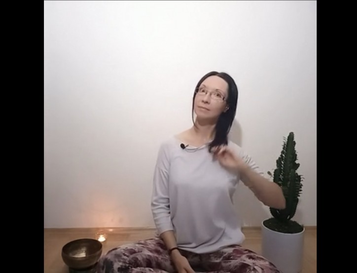 zajęcia z jogi online 15