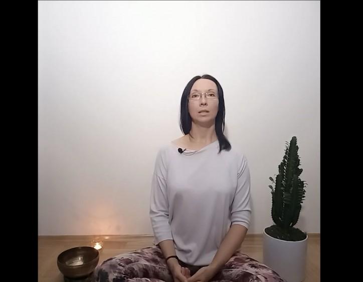 zajęcia z jogi online 14