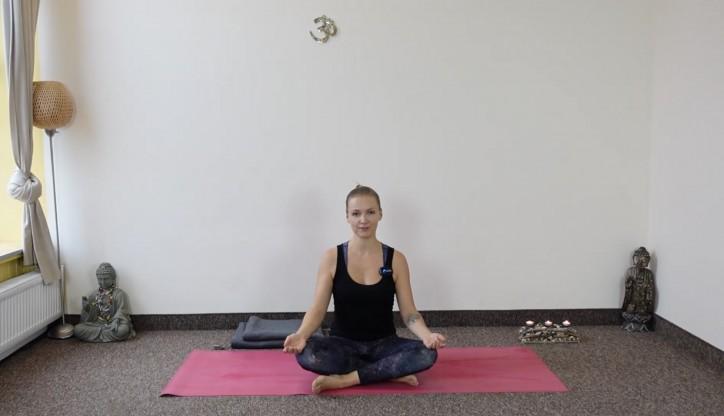 zajęcia z jogi online 10