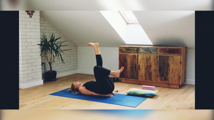 zajęcia z jogi online 28