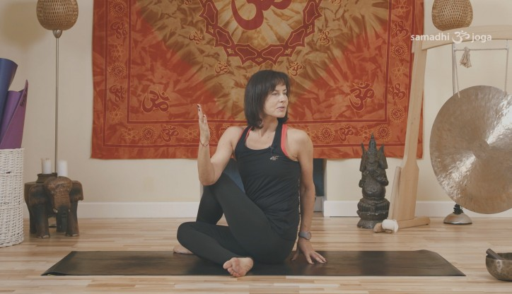 zajęcia z jogi online 3