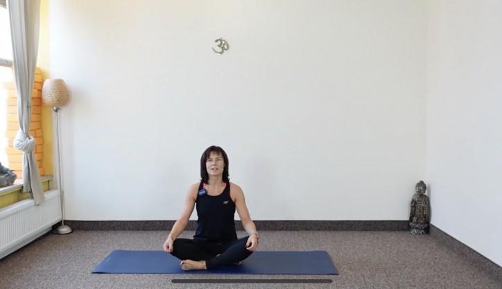 zajęcia z jogi online 12