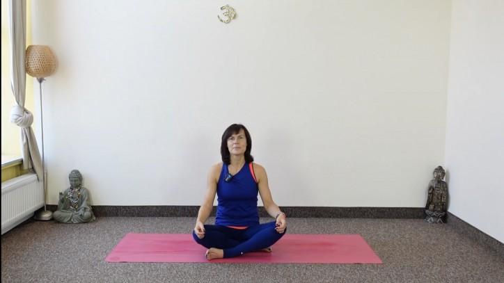 zajęcia z jogi online 11
